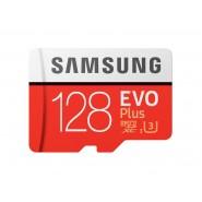 ORIGINAL SAMSUNG EVO Plus 100MB/s Class 10 Micro SD 128GB