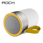 Rock Mulite S Bluetooth Speaker - Yellow