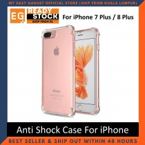 Iphone 7 Plus / 8 Plus Anti Shock Drop Proof Transparent Protection Cover Clear Case Iphone 7 Iphone 8 Iphone 5 5s Se Iphone 6 6s Iphone 6+ 6s+