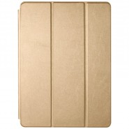 Apple iPad Mini 1 / 2 / 3 High Quality Smart Cover Slim Fit Stand Case - Gold