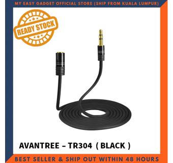 AVANTREE TR304 3.5MM AUX AUDIO EXTENSION CABLE