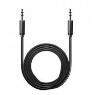 AVANTREE ADAD-TR305-BLK 3.5MM MALE TO MALE AUDIO AUX CABLE - BLACK