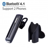 AVANTREE BTHS-6G VOTH BLUETOOTH HEADSET HANDSFREE - BLACK