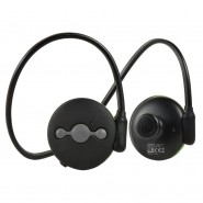 AVANTREE BTHS-AS6 JOGGER STEREO BLUETOOTH HEADSET - BLACK