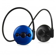 AVANTREE BTHS-AS6 JOGGER STEREO BLUETOOTH HEADSET - BLUE