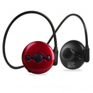 AVANTREE BTHS-AS6 JOGGER STEREO BLUETOOTH HEADSET - RED