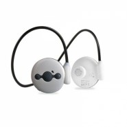 AVANTREE BTHS-AS6 JOGGER STEREO BLUETOOTH HEADSET - WHITE