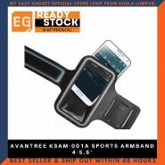 AVANTREE KSAM-001A SPORTS ARMBAND 4-5.5€