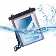 "AVANTREE KSWP-003 UNIVERSAL TABLET WATERPROOF BAG FOR 9""-10.1' TABLET"