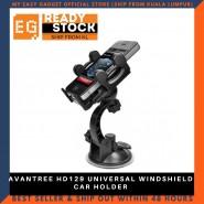 AVANTREE HD129 UNIVERSAL WINDSHIELD CAR HOLDER