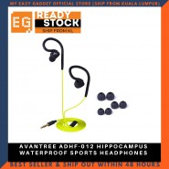 AVANTREE ADHF-012 HIPPOCAMPUS WATERPROOF SPORTS HEADPHONES