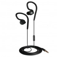 AVANTREE ADHF-013 SPORTS HEADPHONES WITH MICROPHONE - SEAHORSE