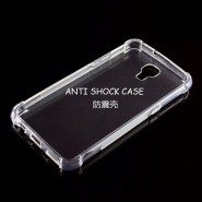 ANTI SHOCK TPU AIR BAG SHOCK PROOF CASE FOR ANDROID OPPO R9S PLUS