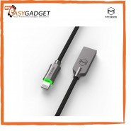 MCDODO CA-3901 / 4600 120CM LIGHTNING CABLE AUTO DISCONNECT AUTO RECHARGE