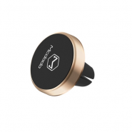 MCDODO CM-1670 MAGNETIC CAR MOUNT - GOLD