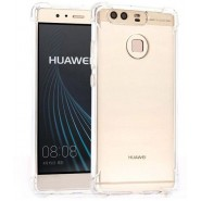 HUAWEI P10 ANTI SHOCK DROP PROOF TRANSPARENT PROTECTION COVER CLEAR CASE