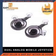 DUAL ANALOG MOBILE JOYSTICK GAME CONTROLLER MOBILE LEGENDS [CLEARANCE]