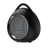 MONSTER SUPERSTAR HOTSHOT PORTABLE BLUETOOTH SPEAKER - BLACK
