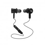 MONSTER CLARITY HD HIGH-DEFINITION IN-EAR BLUETOOTH HEADPHONES - BLACK