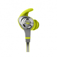 MONSTER ISPORT INTENSITY IN-EAR WIRELESS HEADPHONE - GREEN