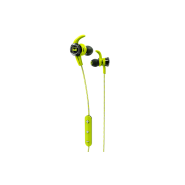 MONSTER ISPORT VICTORY IN-EAR WIRELESS HEADPHONE - GREEN