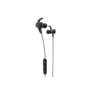 MONSTER ISPORT VICTORY IN-EAR WIRELESS HEADPHONE - BLACK