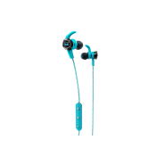 MONSTER ISPORT VICTORY IN-EAR WIRELESS HEADPHONE - BLUE
