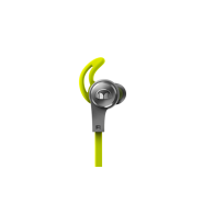 MONSTER ISPORT ACHIEVE IN-EAR WIRELESS HEADPHONE - GREEN