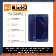 HUAWEI HONOR 8 HARDWEAR SHOCK ABSORPTION SCREEN PROTECTOR MILITARY GRADE