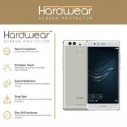 HUAWEI P9 HARDWEAR SHOCK ABSORPTION SCREEN PROTECTOR MILITARY GRADE