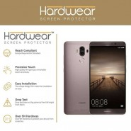 HUAWEI MATE 9 HARDWEAR SHOCK ABSORPTION SCREEN PROTECTOR MILITARY GRADE