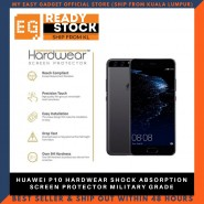 HUAWEI P10 HARDWEAR SHOCK ABSORPTION SCREEN PROTECTOR MILITARY GRADE