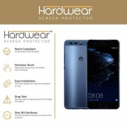 HUAWEI P10 PLUS HARDWEAR SHOCK ABSORPTION SCREEN PROTECTOR MILITARY GRADE