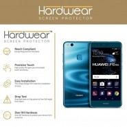 HUAWEI P10 LITE HARDWEAR SHOCK ABSORPTION SCREEN PROTECTOR MILITARY GRADE