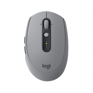 LOGITECH M590 MULTI-DEVICE SILENT BLUETOOTH MOUSE (910-005204) - GREY [CLEARANCE]