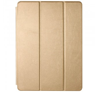Apple iPad Pro 10.5' High Quality Smart Cover Slim Fit Stand Case - Gold