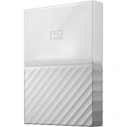 ORIGINAL WESTERN DIGITAL LUMEN 1 TB USB 3.0 EXTERNAL HARDDISK 2.5' - WHITE