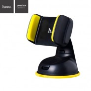 ORIGINAL HOCO CA5 SUCKING DISC MOBILE PHONE CAR HOLDER - BLACK