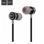 ORIGINAL HOCO M16 IN-EAR EARPHONE WITH REMOTE AND MIC 1.2 METER - BLACK