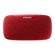 ORIGINAL SAMSUNG LEVEL BOX SLIM BLUETOOTH SPEAKER - RED - EO-SG930CLEGWW