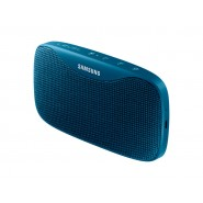 ORIGINAL SAMSUNG LEVEL BOX SLIM BLUETOOTH SPEAKER - BLUE - EO-SG930CREGWW