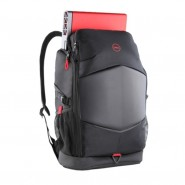 DELL GAMING LAPTOP BACKPACK 15 50KD6 - BLACK RED  [CLEARANCE]