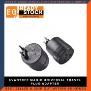 AVANTREE MAGIC UNIVERSAL TRAVEL PLUG ADAPTER