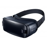 ORIGINAL SAMSUNG GEAR VR R323 VIRTUAL REALITY SMARTPHONE HEADSET - BLACK [CLEARANCE]