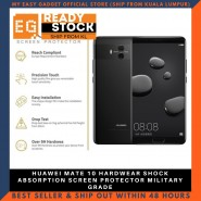 HUAWEI MATE 10 HARDWEAR SHOCK ABSORPTION SCREEN PROTECTOR MILITARY GRADE