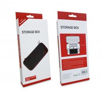 DOBE TRAVEL CARRYING STORAGE CASE BOX NINTENDO SWITCH TNS-858 [CLEARANCE]