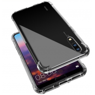 ANTI SHOCK TPU AIR BAG SHOCK PROOF CASE FOR HUAWEI P20 [CLEARANCE]