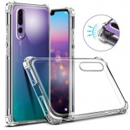 ANTI SHOCK TPU AIR BAG SHOCK PROOF CASE FOR HUAWEI P20 PRO [CLEARANCE]