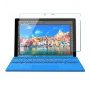 MICROSOFT SURFACE PRO 4 / SURFACE PRO 2017 12.3'' FULL COVER TEMPERED GLASS [CLEARANCE]