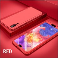 360 Full Body Protection Case + Tempered Glass For Huawei P20